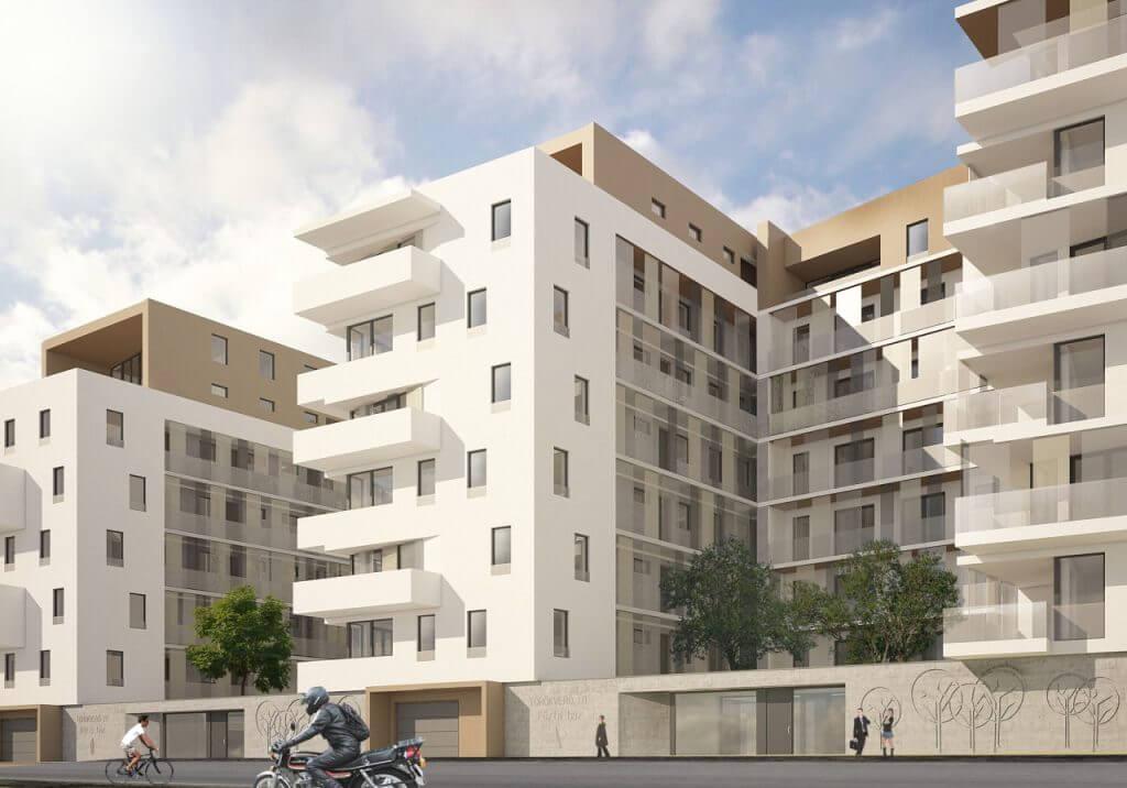 Savoya ház, új építésű lakás, eladó lakás, új lakás