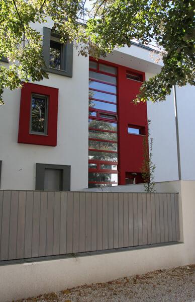 Alsókubin utca #2, új építésű lakás, új lakás