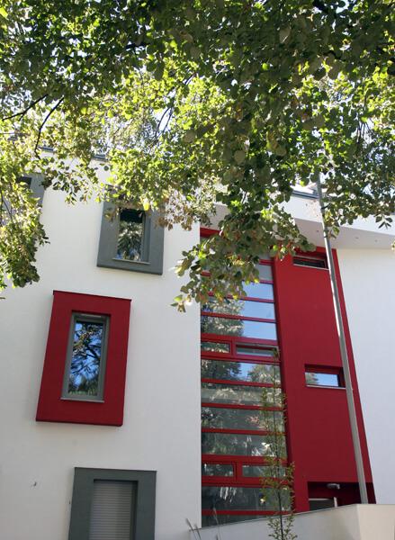 Alsókubin utca #3, új építésű lakás, új lakás