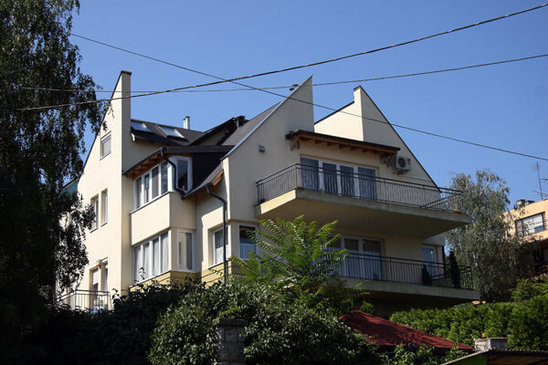 Barlang utca 2. Budapest, új építésű lakás, új lakás