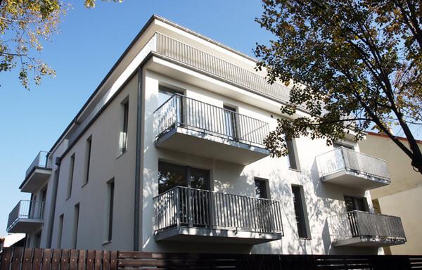 Bornemissza utca 18 #01, új építésű lakás, eladó lakás, új lakás