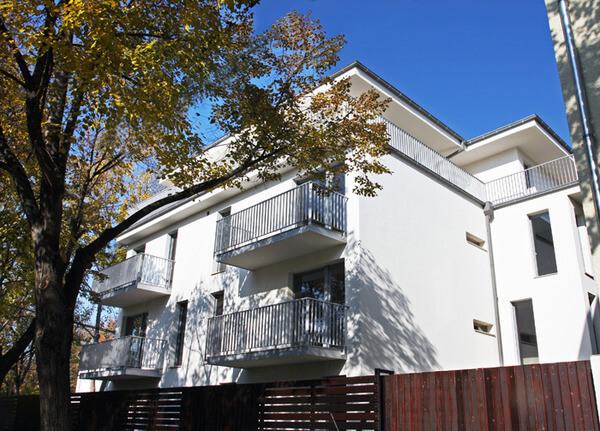Bornemissza utca 18 #02, új építésű lakás, eladó lakás, új lakás