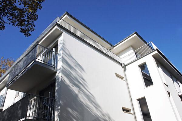Bornemissza utca 18 #04, új építésű lakás, eladó lakás, új lakás