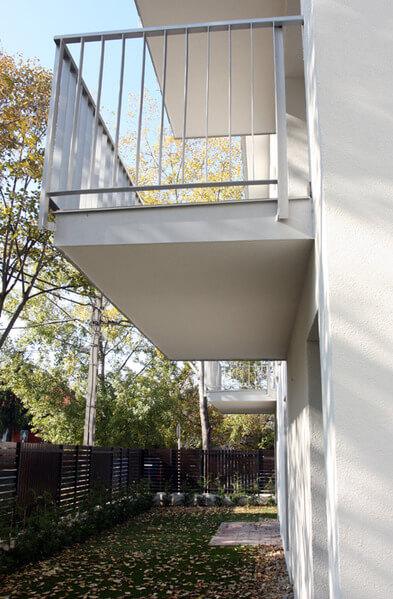 Bornemissza utca 18 #06, új építésű lakás, eladó lakás, új lakás