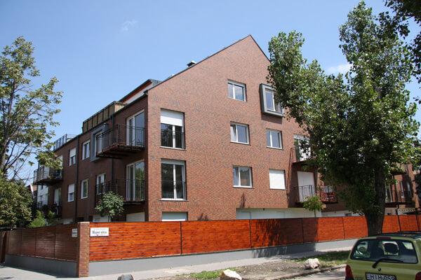 Bornemissza utca 24, Budapest XI: kerület