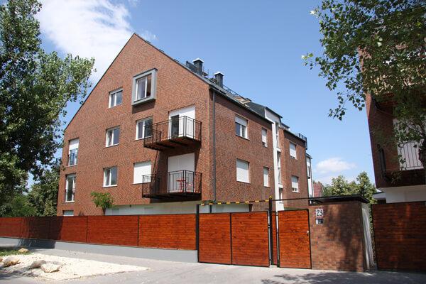 Bornemissza utca 24, Budapest XI: kerület, új építésű lakás, eladó lakás, új lakás