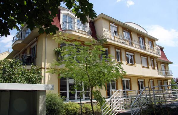 Fejér Lipót utca 14. Budapest XI. kerület, új építésű lakás, eladó lakás, új lakás