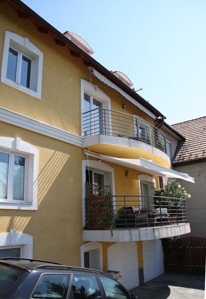 Fenyves lejtő utca 14. Budapest, új építésű lakás, eladó lakás, új lakás