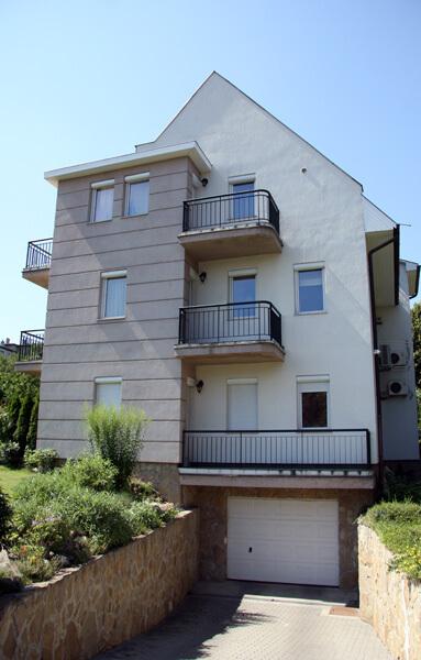 Fürj utca 26/C. Budapest XII. kerület, új építésű lakás, eladó lakás, új lakás