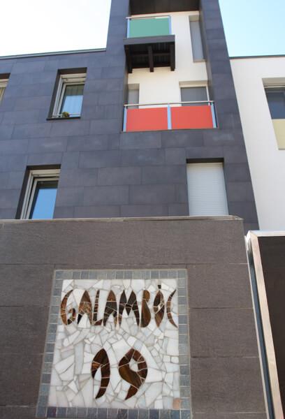 Galambóc utca 19 #01, új építésű lakás, eladó lakás, új lakás