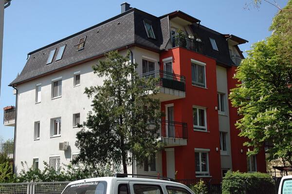 Halmi utca 14. Budapest, új építésű lakás, eladó lakás, új lakás