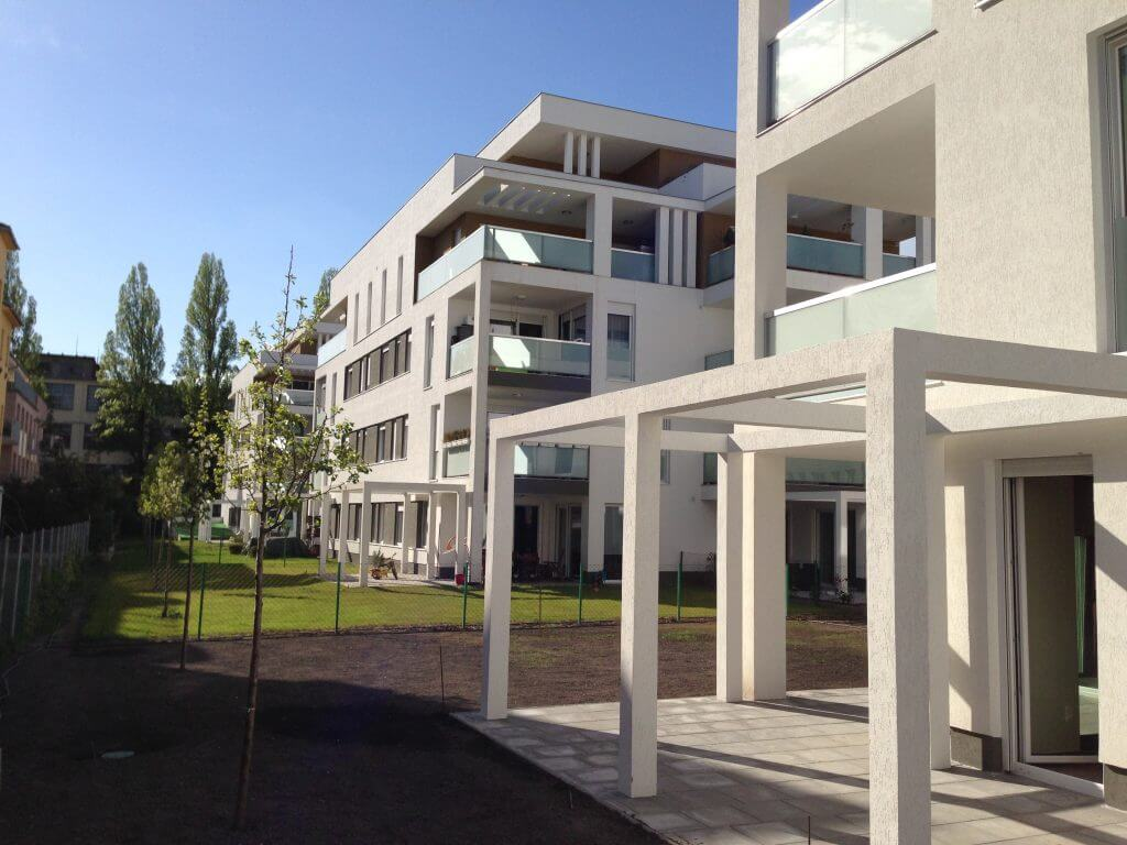 Nádorliget-Sopron utca, Budapest XI. kerület, új építésű lakás, eladó lakás, új lakás