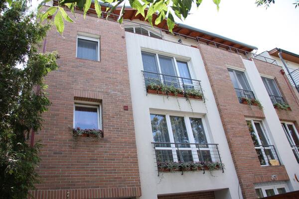 Kalotaszeg utca 7 Budapest, új építésű lakás, eladó lakás, új lakás