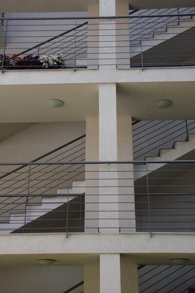 Kalotaszeg utca 7 Budapest Lépcsőház