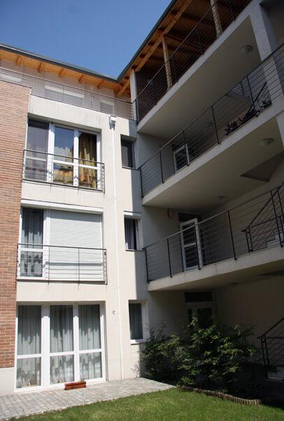 Kalotaszeg utca 7 Budapest