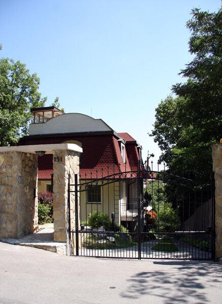 Rácz Aladár utca 151. Budapest XII.