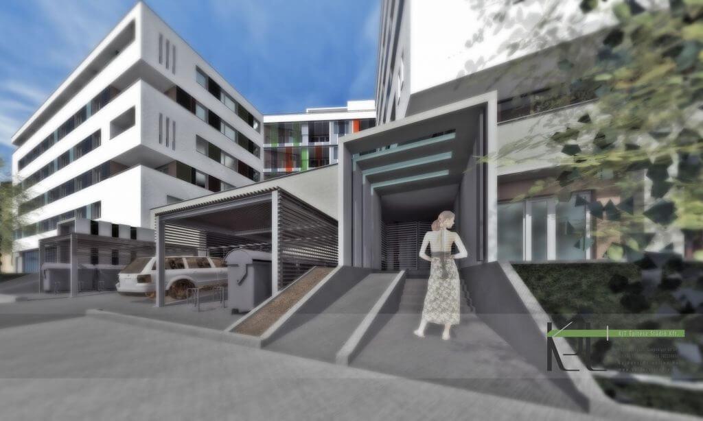 Szurdok u. 3. #04, új építésű lakás, eladó lakás, új lakás