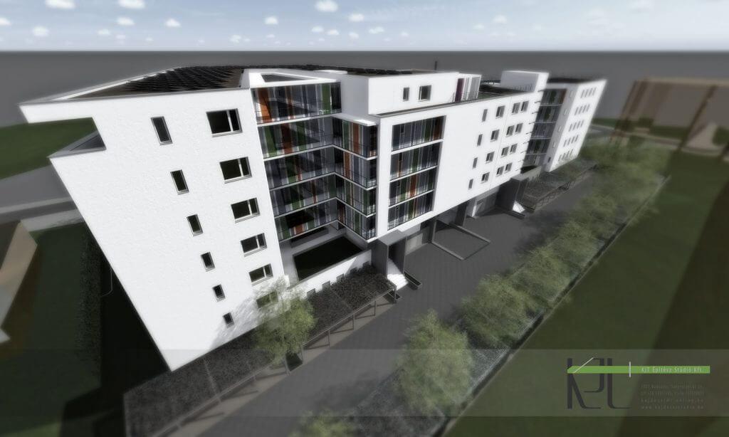 Szurdok u. 3. #07, új építésű lakás, eladó lakás, új lakás