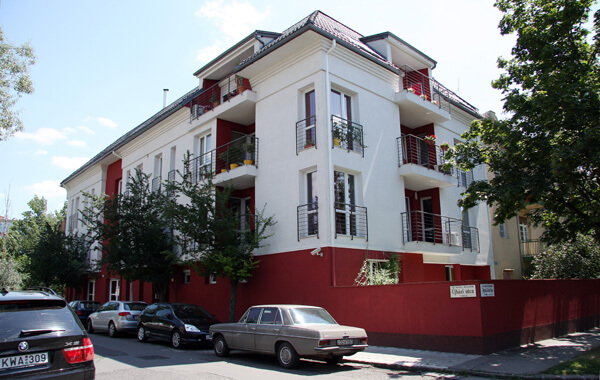 Ujházi u. 10-12 #01, új építésű lakás, eladó lakás, új lakás