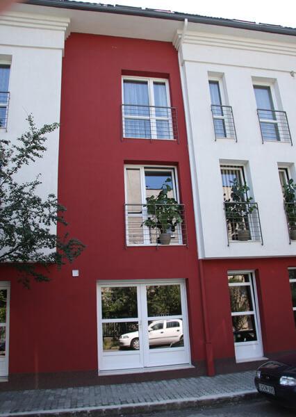 Ujházi u. 10-12 #03, új építésű lakás, eladó lakás, új lakás