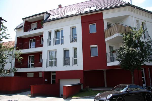 Ujházi u. 10-12 #04, új építésű lakás, eladó lakás, új lakás