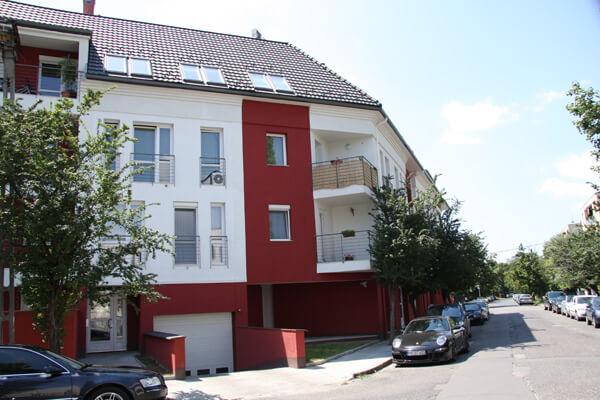 Ujházi u. 10-12 #05, új építésű lakás, eladó lakás, új lakás