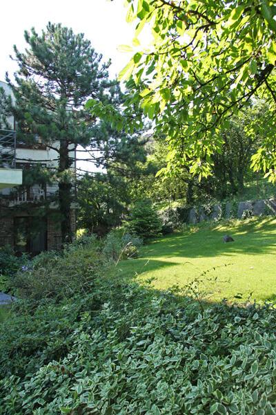 Virág Benedek u. 15 #06 kert, új építésű lakás, eladó lakás, új lakás