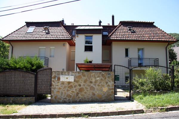 Zugligeti út 57 #02 Budapest XII. kerület, új építésű lakás, új lakás