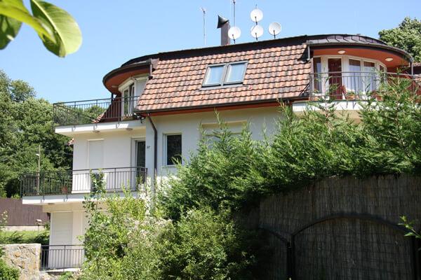 Zugligeti út 57 #06 Budapest XII. kerület, új építésű lakás