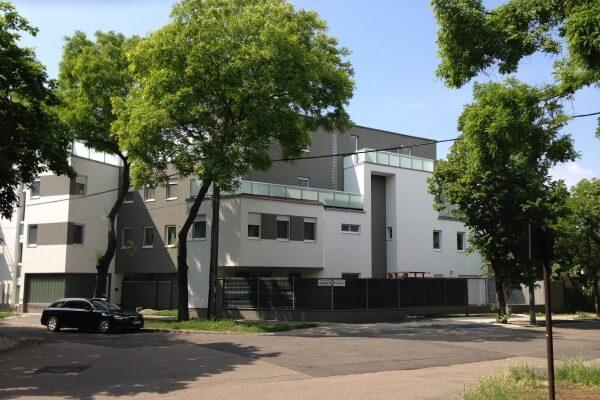 leiningen utca új építésű lakás